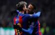 Neymar semakin kuat untuk kembali ke Barcelona