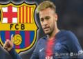 Neymar Sudah Sepakati Kembali Di Kontrak Barcelona