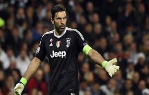 Gianluigi Buffon dikabarkan akan kembali ke Juventus