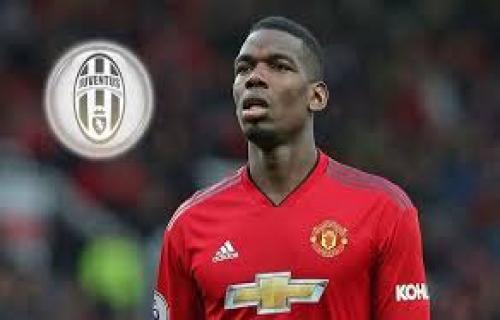 Juventus Mulai Negosiasi untuk transfer Pogba