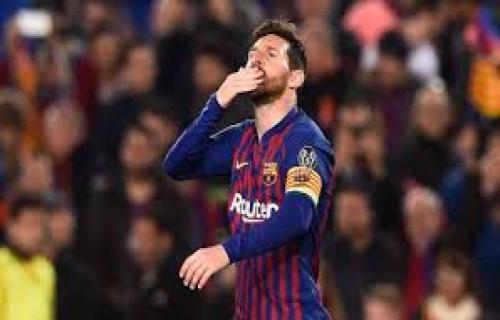 Ketimbang Griezmann, Lionel Messi Lebih Ingin Neymar Kembali ke Barcelona