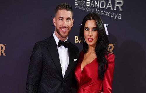 3 Peraturan di Pernikahan Sergio Ramos