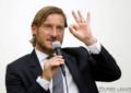 Francesco Totti Memberi Alasan Untuk Tinggalkan AS Roma