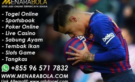 Latar Belakang Coutinho Gagal Bergabung Dengan Man United