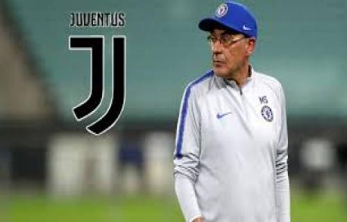 Sarri Mulai Aktivitas Perdananya Bersama Juventus