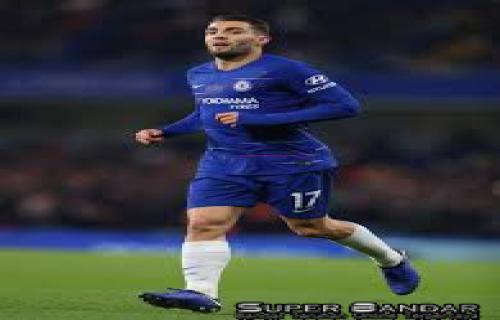 Chelsea Resmi Mendapatkan Mateo Kovacic