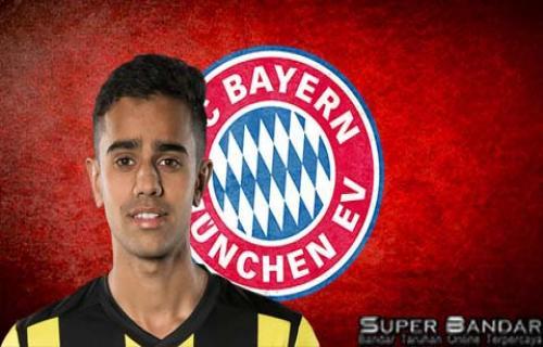 Bayern Munchen Sukses Datangkan Pemain Muda Dari Selandia Baru