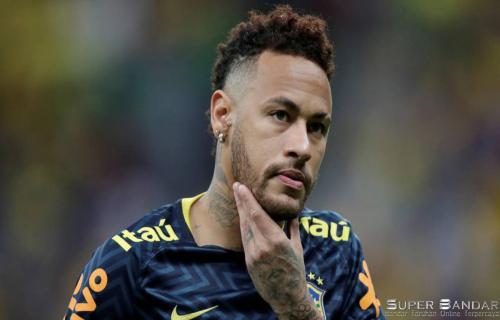 PSG Mulai Membicarakan Harga Jual Neymar