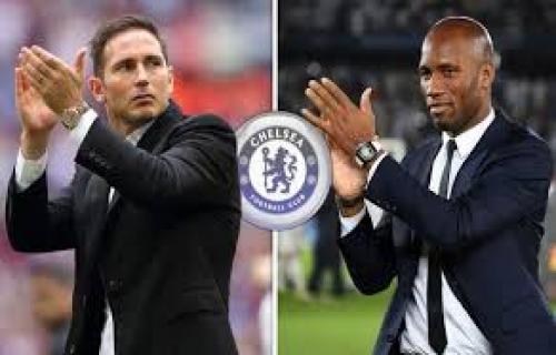 Drogba dikabarkan kembali ke Chelsea