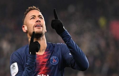 Neymar Harus Bermain di Klub yang Membuatnya Bahagia kata Dunga