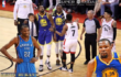 NBA: Kevin Durant Menolak Tawaran Dari Golden State Warriors
