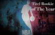 3 Pemain Saling Merebutkan Titel Rookie of The Year pada NBA Awards 2019
