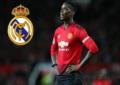 Real Madrid Ingin Mendapatkan Paul Pogba Dan Rela Menjual 2 Pemainnya
