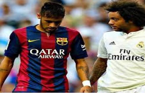 Marcelo ingin Neymar gabung ke Real Madrid