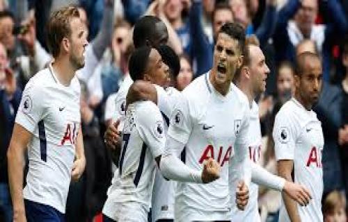 Lewat adu penalty, Tottenham Hotspur juara Audi Cup