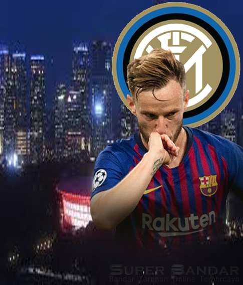 Inter Milan Ingin Mendapatkan Ivan Rakitic Dari Barcelona
