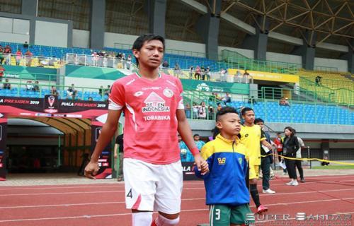 Syaiful Indra Menolak Tinggalkan Semen Padang