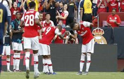 Arsenal Menang Tipis atas Burnley di Stadion Emirates