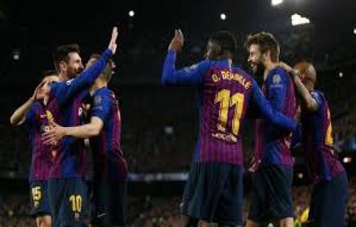 Atletico Madrid Akan Ramaikan Pemburuan Trofi La Liga Musim Ini