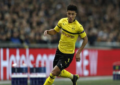 Borussia Dortmund Pagari Jadon Sancho dari Target Manchester United