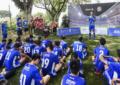 Kehebohan 6 Anak Indonesia di Allianz Explorer Camp 2019: Berjumpa Legenda Bayern Sampai Membuat Drone