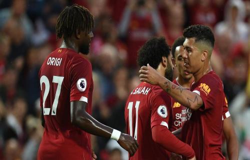 Legenda Liverpool Peringatkan Supporter Jangan Jemawa Bicara Gelar Premier League