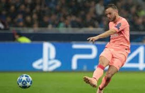 Ivan Rakitic Merapat ke Juventus