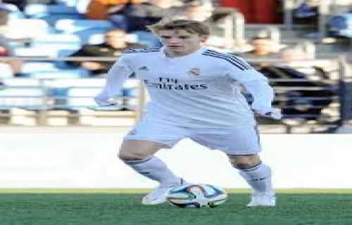 Meski Bahagia di Sociedad, Odegaard Tidak tergoda Tinggalkan Madrid