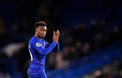 Chelsea Resmi Perpanjang Kontrak Callum Hudson-Odoi