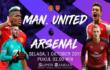 Menyambut Pertandingan Manchester United Vs Arsenal, Unai Emery Memberikan Pujian Kepada Ole Gunnar Solskjaer