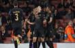 Hasil Laga Pertandingan Nicolas Pepe Cemerlang, Arsenal Taklukkan Vitoria